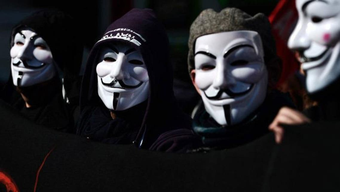 AFP - Anonymous