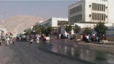 قبائل #حضرموت تسيطر على مطار الريان ومدينة الشحر