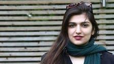 إيران تفرج عن امرأة سجنت عاما بسبب مباراة كرة طائرة