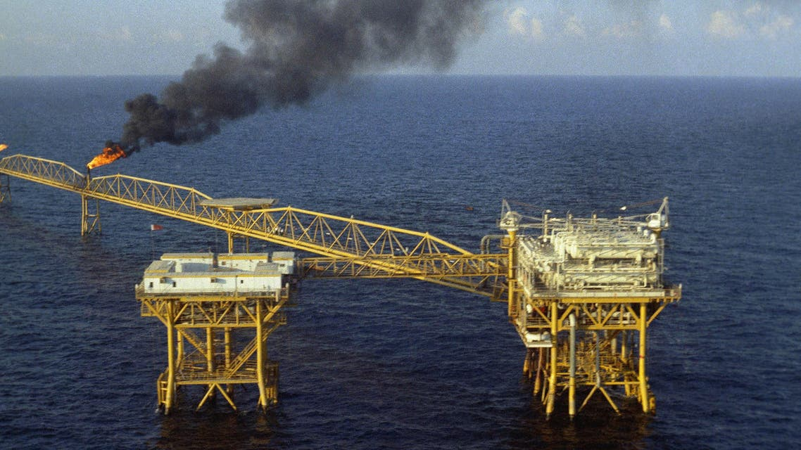 Oil's rebound may support Gulf - Dubai faces resistance (AP)