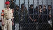 Al-Qaeda frees 300 inmates in Yemen jailbreak