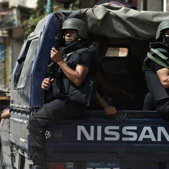 """ضبط المهدد بتفجير مجمع محاكم بمصر.. """"محامٍ فعلها لتأجيل قضية"""""""