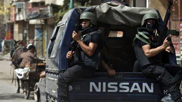 مصر.. توقيف 6 بينهم أتراك خططوا لدعم الإخوان