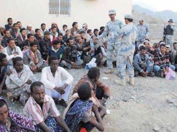 الحوثيون استعانوا بمرتزقة أفارقة للتسلل داخل #السعودية