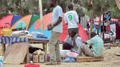 #الجزائر تحذر من استمرار الهجرة غير الشرعية