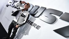 Fast, furious, unstoppable: Franchise stays in high gear