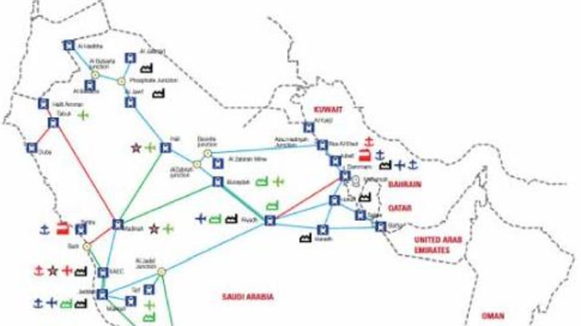 GCC rail progress full steam ahead (Saudi Agzette)