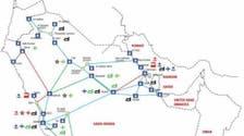 GCC rail progress full steam ahead