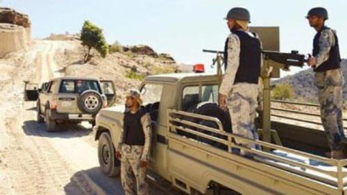 No orders to evacuate villagers along Saudi southern border (Saudi Gazette)