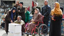 Military operation needed in Syria's Yarmouk camp: minister
