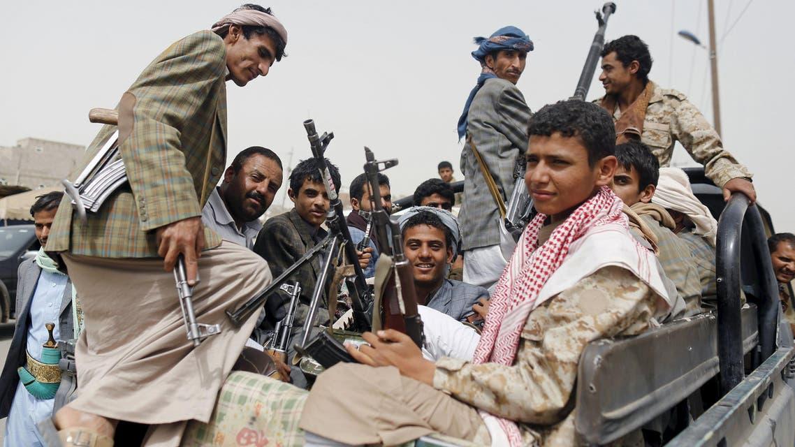 الحوثيون 3