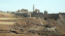 سابق یمنی صدر علی صالح آبائی قصبے میں روپوش