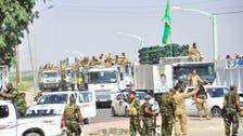 النجيفي: الحكومة اعترفت بسرقات #الحشد الشعبي لتكريت