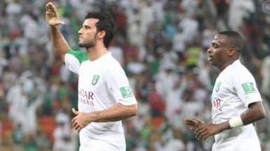 المنتخب السوري يعلن ضم عمر السومة والحسين