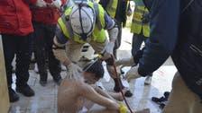 U.N. official says no Syria chlorine probe yet
