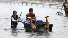 Philippines warns Easter holidaymakers to prepare for typhoon