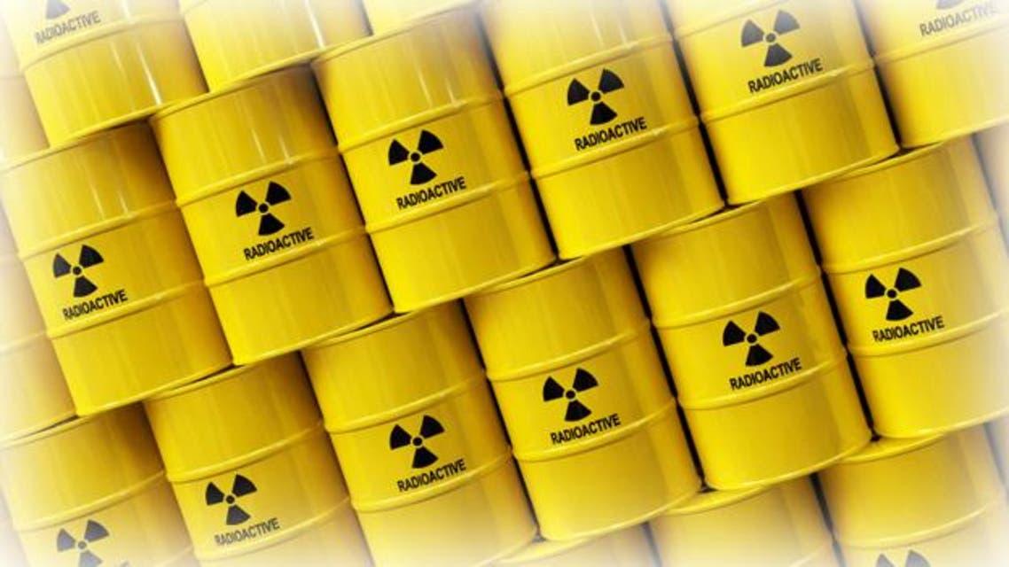 وقود نووي