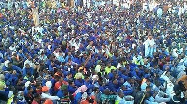 بعد 63 يوماً.. اتفاق ينهي أكبر إضراب شهدته #موريتانيا
