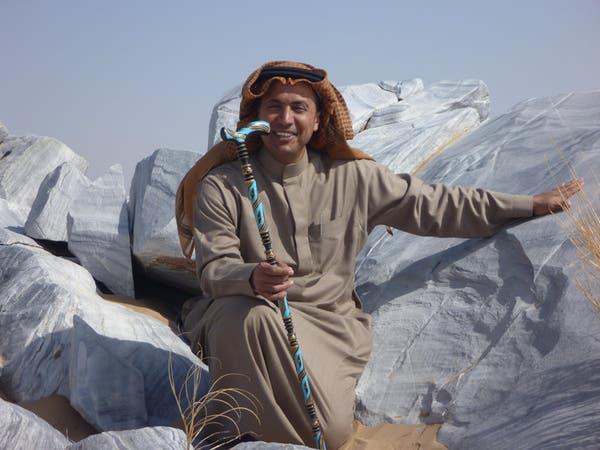 """كيف بدأ #على_خطى_العرب من كاميرا الـ""""آيفون""""؟"""