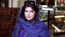 Iranian-British woman pardoned for Tehran volleyball protest