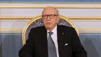 السبسي الجامعة العربية انتهت وليس هناك ربيع عربي