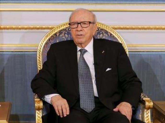 استطلاع: التونسيون يواصلون الثقة في السبسي