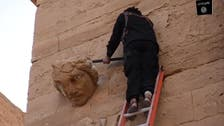 Video shows ISIS destroying ancient city in Iraq