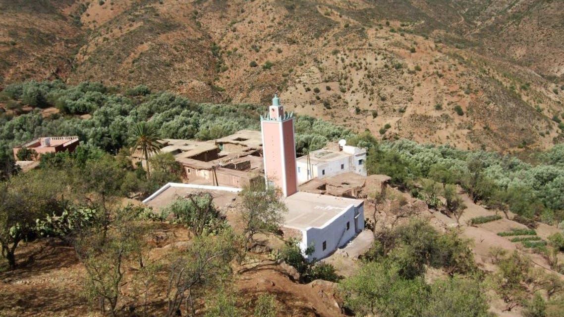 جبال المغرب