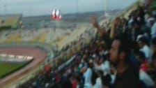 #أهوازيون يهتفون للملك #سلمان ويطالبون بشار بالرحيل