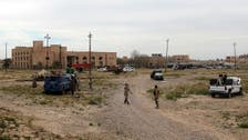 Iraq's Tikrit, free of ISIS, is a city in ruins
