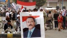 Yemen's Saleh may possess chemical weapons