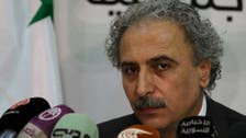 Syria bans domestic activist from attending Moscow talks