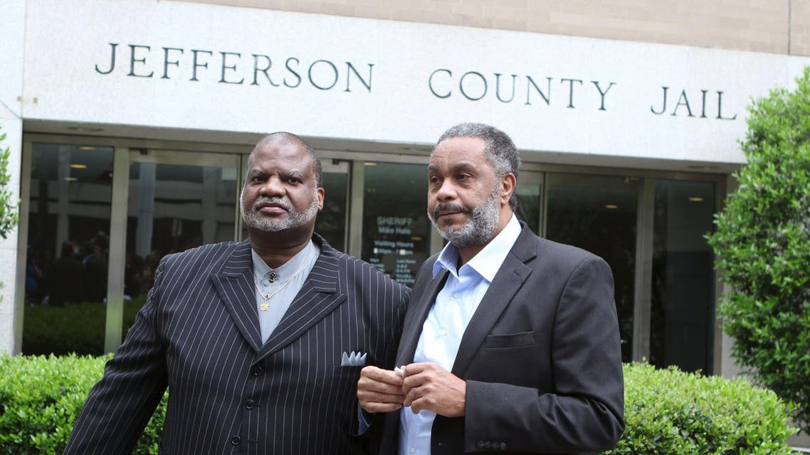 anthony ray hinton - Reuters