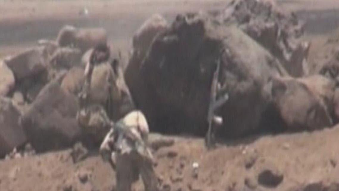 THUMBNAIL_ اشتباكات عنيفة في عدن وإب تهدد ميليشيا الحوثي