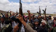 Yemeni southern resistance to be 'improved': military spokesman