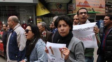 10 مايو بدء محاكمة الضابط المتهم بقتل شيماء الصباغ