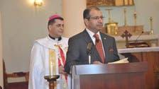 رئيس مجلس النواب #العراقي: المسيحيون شريك أساسي