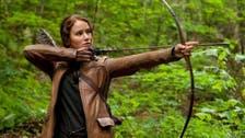 'Hunger Games' theme park planned for Dubai