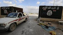 U.S., allies conduct anti-ISIS air strikes in Syria and Iraq