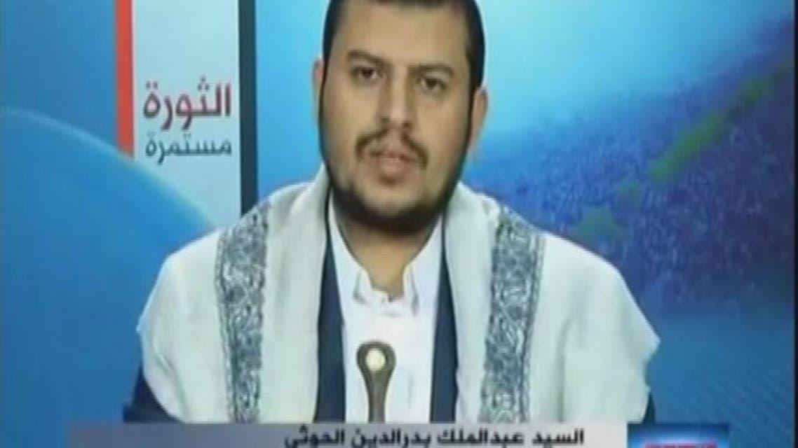 THUMBNAIL_ تناقضات بخطابات زعيم الحوثيين عبدالملك الحوثي