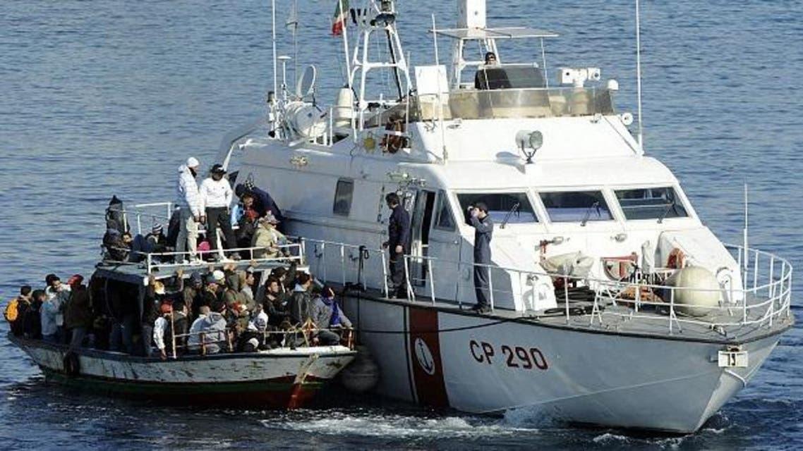 هجرة إيطاليا