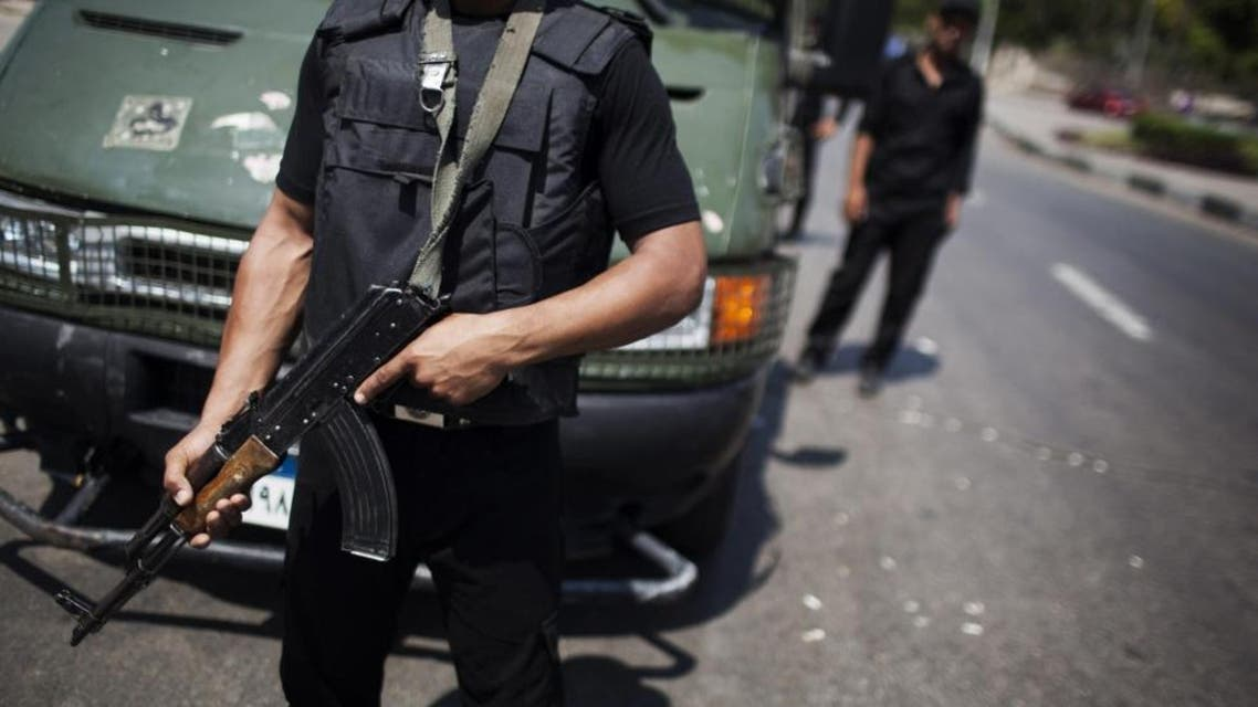 Egypt - Reuters