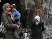 أونروا: اللاجئون الفلسطينيون في سوريا يتعرضون لانتهاكات