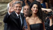 It would cost you $600 to approach George and Amal's villa in Italy