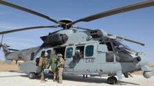 French commandos free Dutch hostage from al-Qaeda in Mali