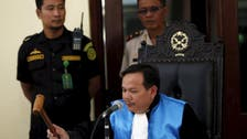 Indonesian court rejects last-ditch appeal by Australian death-row convicts