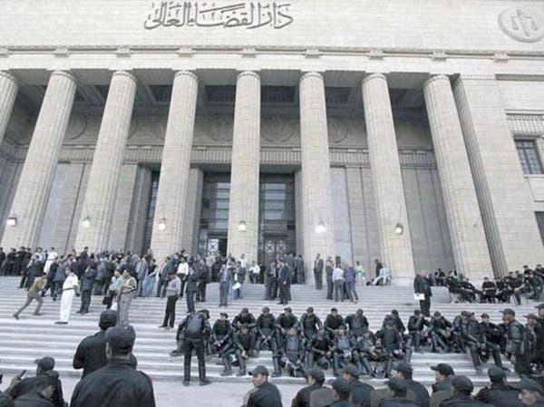 مصر.. قرار بمنع ظهور القضاة في وسائل الإعلام