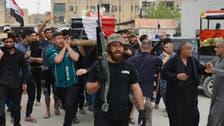 Iraqi premier vows to prevent violations by Shiite militia