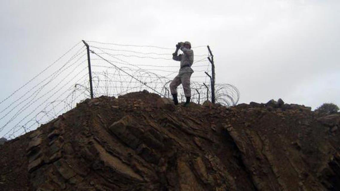 شرطة الحدود الايرانية في بلوشستان