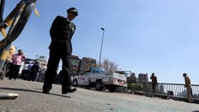 Egypt 'militant attack' targets church on Easter